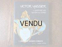 パフュームリーの本 Victor Vaissier (1851-1923) et l'aventure des Savons du Congo