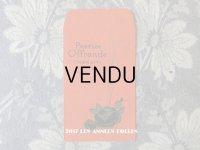 アンティーク  パウダーサシェの紙袋  OFFRANDE - CHERAMY PARIS -