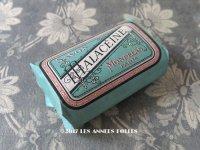 アンティーク ソープ サンプル SAVON MALACEINE - MONPELAS PARIS -