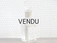 1897年代 アンティーク パフュームボトル 菫の香水瓶 PRECIOSA VIOLETTE - ED.PINAUD -