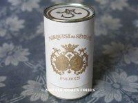 1920年代 アンティーク 『マルキーズ・ ドゥ・セヴィニエ』のお菓子箱 CROQUETTES AU CHOCOLAT SEVIGNE - MARQUISE DE SEVIGNE PARIS -