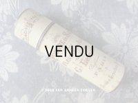 アンティーク ソープボックス アルプスの花 PONDRE DE SAVON AUX FLEURS DES ALPES - G.LEMOINE PARIS -