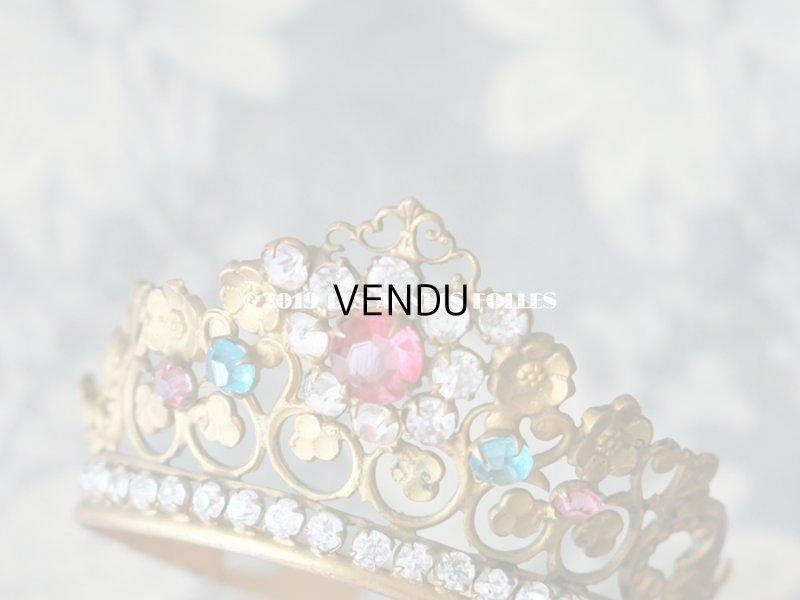 画像2: 【9周年セール対象外】 19世紀 アンティーク 聖母マリアの小さな冠