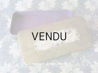 1900年代 アンティーク 菫のソープボックス  SAVON VIOLETTE COMTESSE - ED.PINAUD PARIS -
