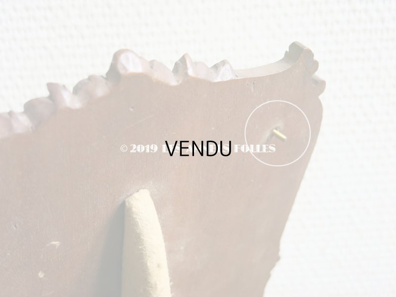 画像4: アンティーク  ジュエリースタンド ジュエリーショップのプレザントワール ネックレス用