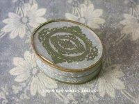 19世紀 アンティーク チョコレートの小さなお菓子箱