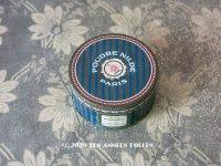 アンティーク 薔薇のパウダーボックス POUDRE NILDE PARIS