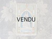 19世紀 アンティーク  初聖体のカニヴェ コミュ二オン