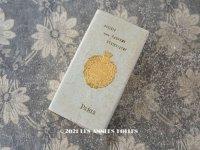アンティーク パフュームボックス シロツメクサ TREFLE BLANC D'ALSACE DE A.MULLER PARIS