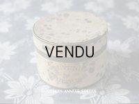 アンティーク 菫の砂糖菓子の紙箱 SOUVENIR DE TOULOUSE