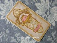 1914年 アンティーク 天使のパフュームカード BARONNIE -GELLE FRERES PARIS-