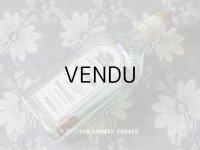 1900年代 アンティーク パフュームボトル 香水瓶 LOTION VEGETALE A LA GLYCERINE - ROGER&GALLET -