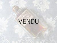 アンティーク パフュームボトル 薔薇のブーケ EAU DE LUBIN - LUBIN PARIS -
